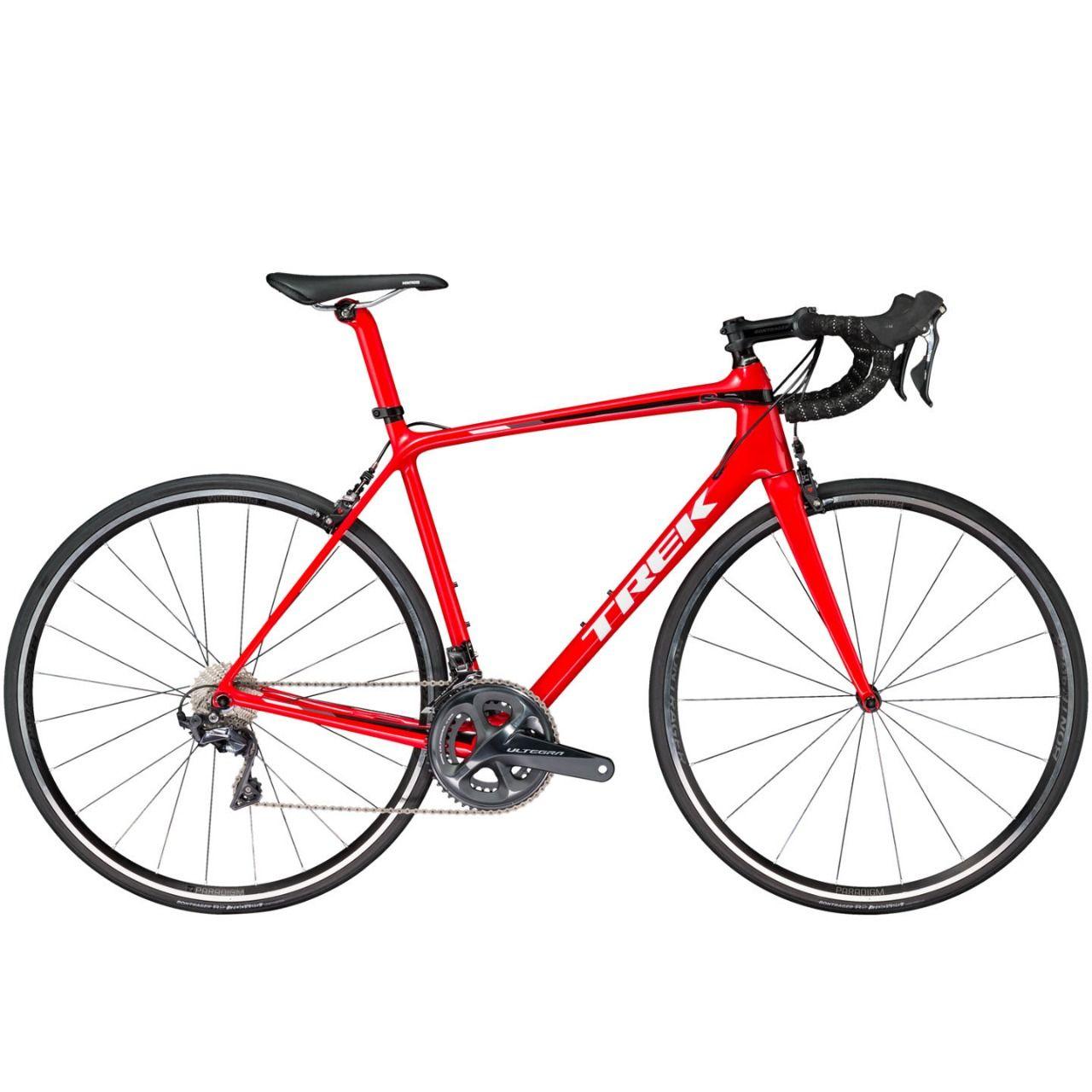 Bicicleta Trek Emonda SL 6 - 2018 - R$ 18.750,00
