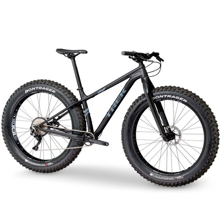 Bicicleta Trek Farley 5 - R$ 10.499,00