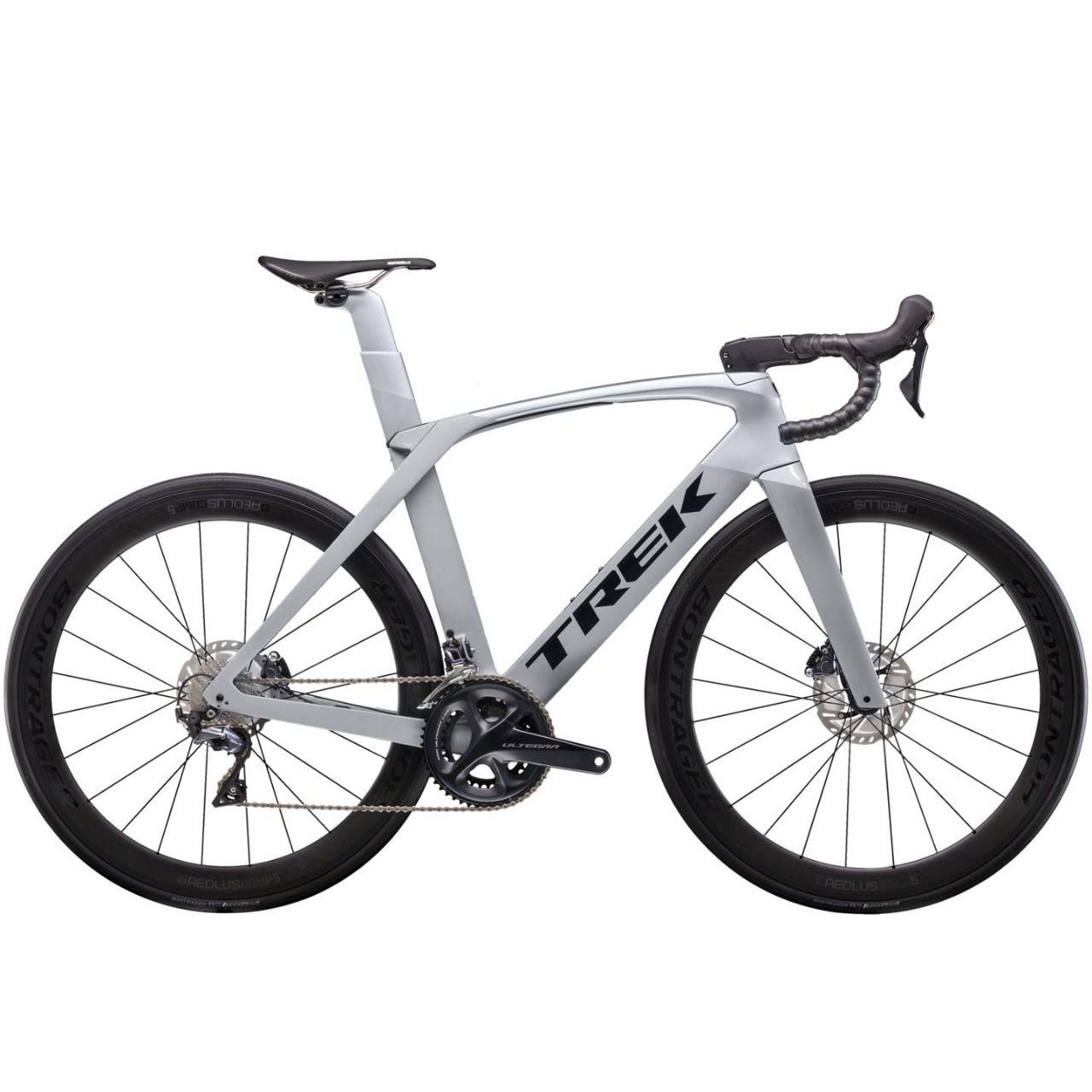 Bicicleta Trek Madone SLR 6 Disc - 2019 - R$39.999,00
