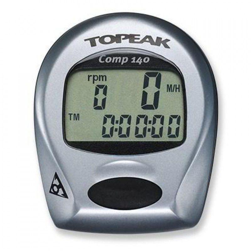 Velocímetro Topeak Comp 140