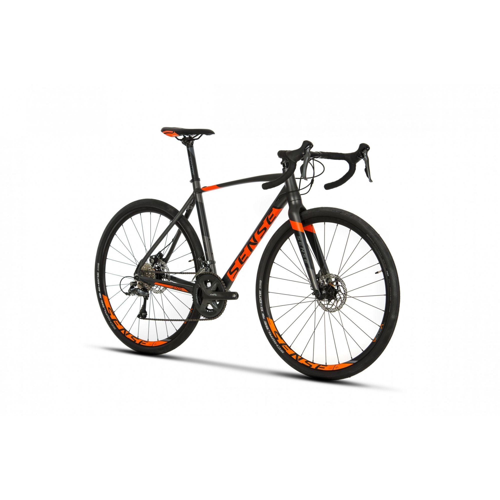 Bicicleta Versa Sense