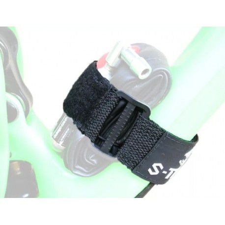 Wrap - velcro para suporte de camara de ar.