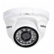 Câmera IP Mini Dome Intelbras 1120 1.0 Mega Pixel Alta Definição