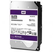 Hd Sata 3 10 TB Western Digital Purple WD100PURX