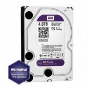 Hd Sata 3 4 TB Western Digital Purple WD40PURX