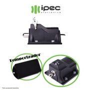 Trava Eletrica Para Portão Eco Lock Ipec Com Temporizador 127v