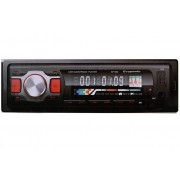 Radio Veicular Ecopower EP-600 com Bluetooth, MP3, SD, FM e Auxiliar