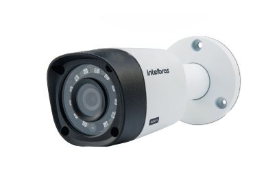 Câmera Bullet Infra Vhd 3130b Multi Hd 4 Em 1 Intelbras G4