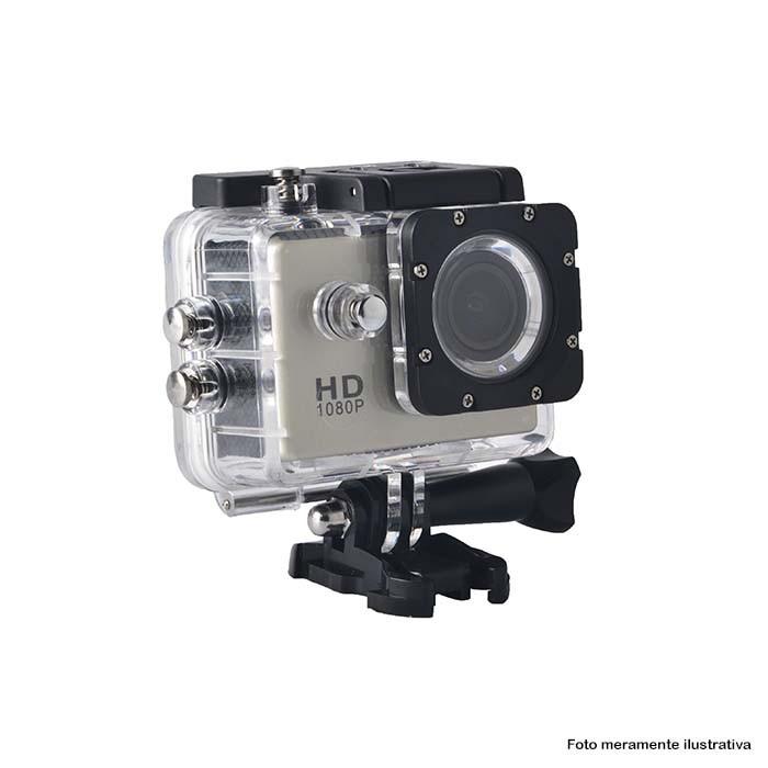 Câmera GO Sport Pro FULL HD 1080P