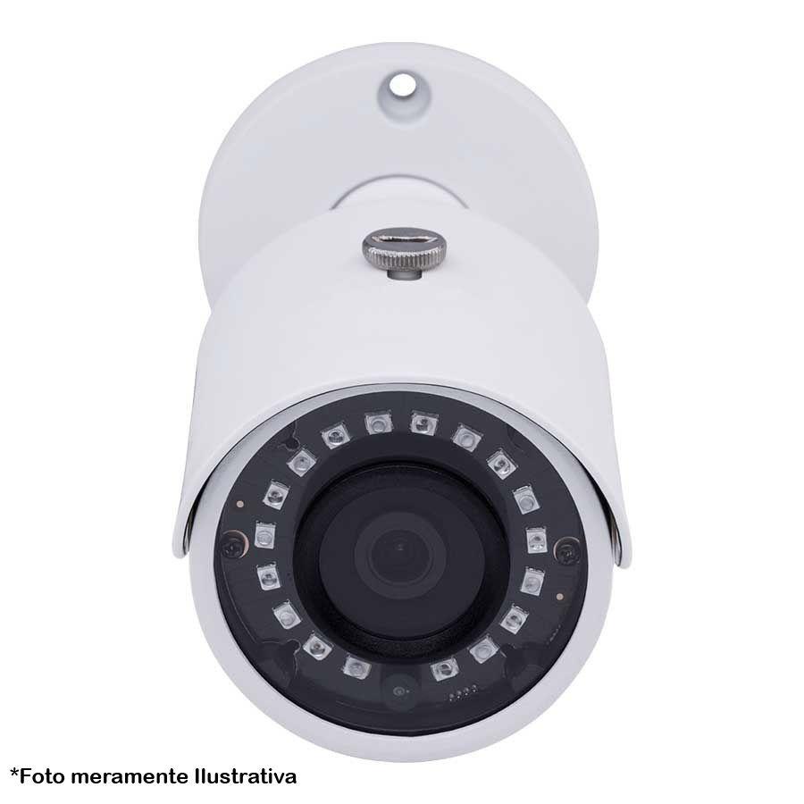 Câmera Infravermelho Multi HD 4 em 1 Intelbras VHD 3230 B G4 Full HD