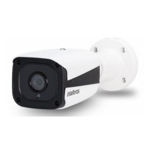 Câmera IP Bullet Intelbras VIP 1220 FULL HD 2.0MP 3,6mm