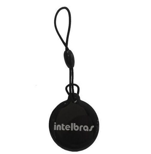 Chaveiro RFID MIFARE XID 1000 INTELBRAS