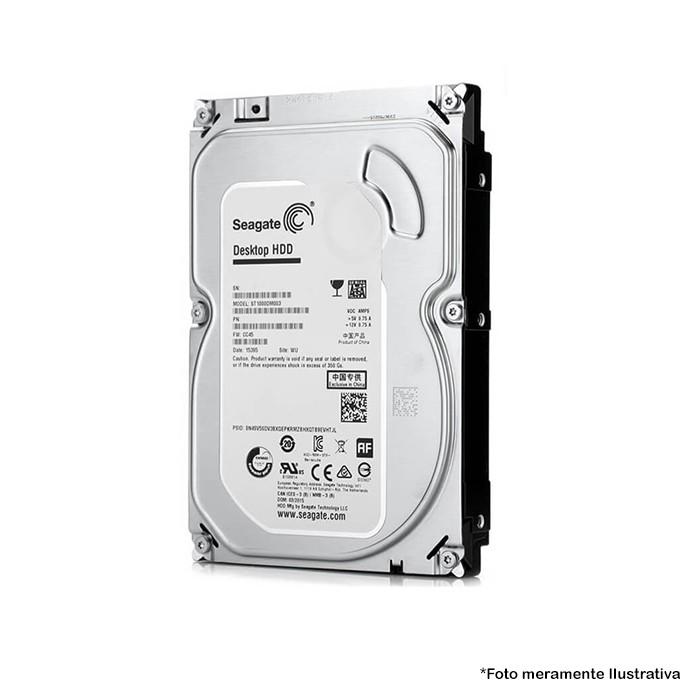 HD Sata 500GB Pipeline Interno  ST3500312CS