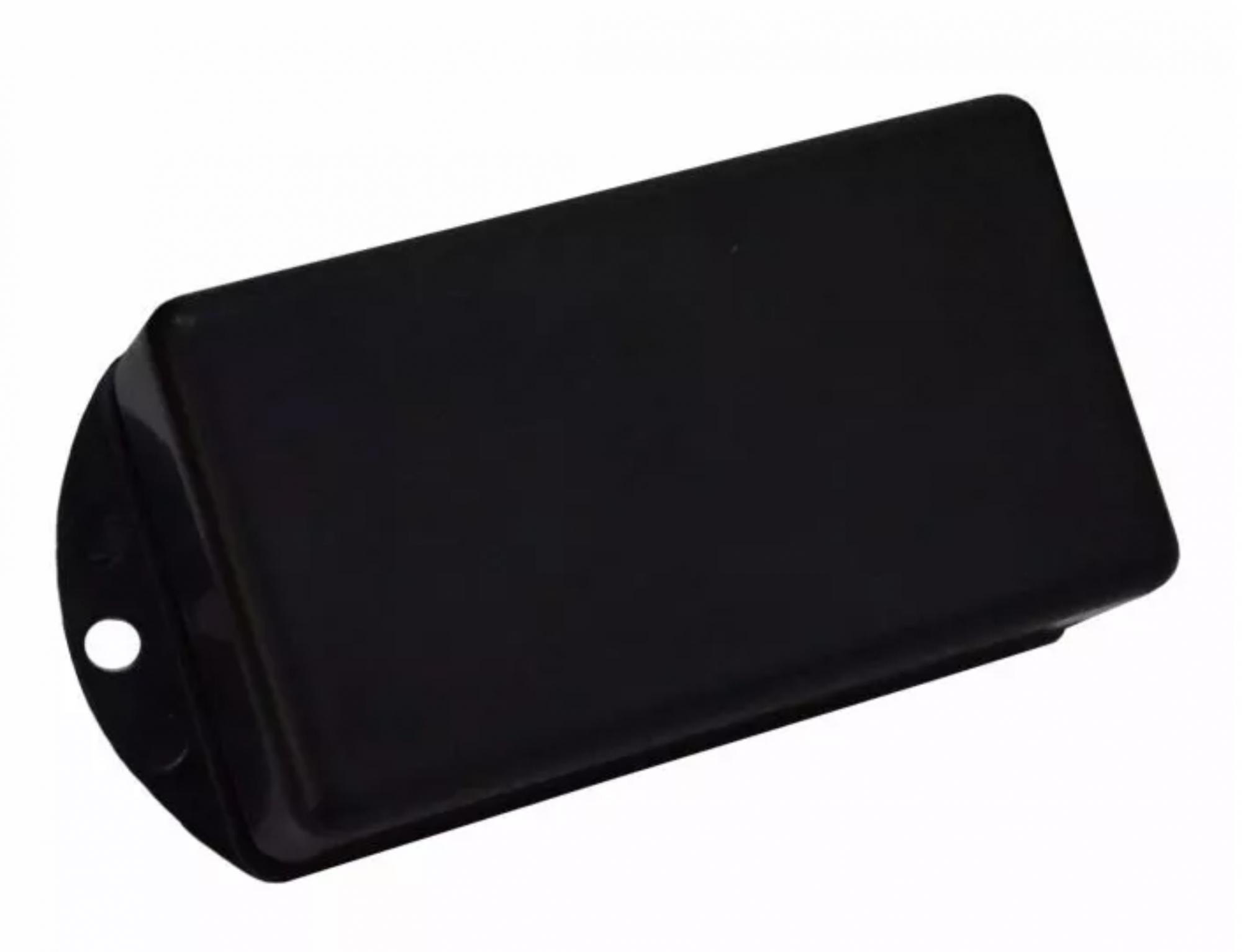 Kit 2 Trava Eletrica Para Portão Eco Lock Ipec Com Temporizador 220v