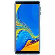 """Smartphone Samsung Galaxy A7 SM-A750 Dual SIM 64GB 6.0"""" 24+5+8MP/24MP OS 8.0 -"""