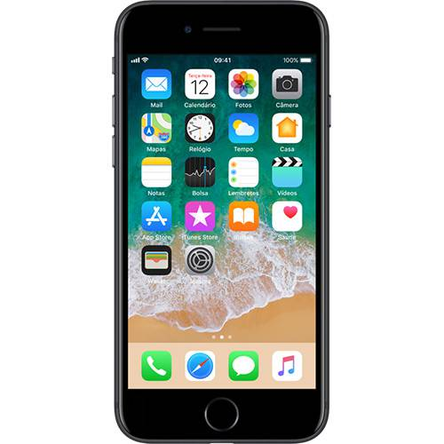 iPhone 7 IOS 10 Wi-fi  4G Câmera 12MP Apple