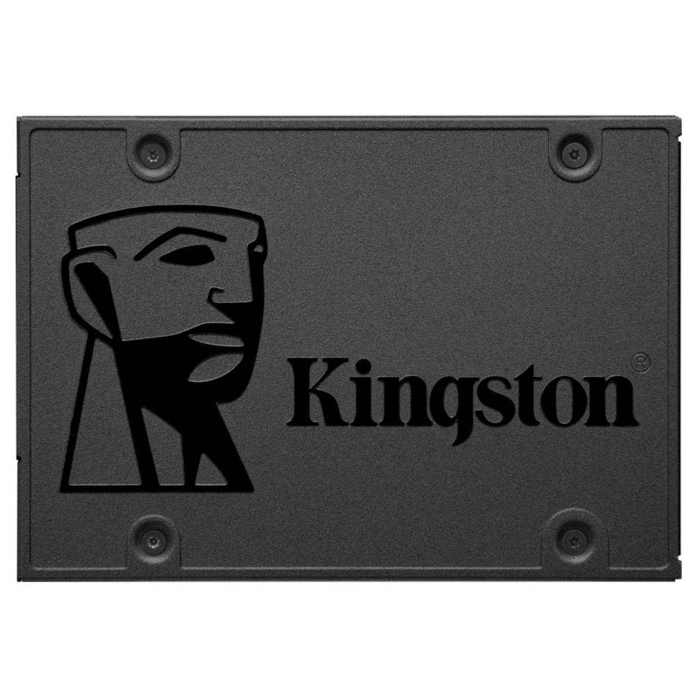 "Ssd Kingston 120gb  Sa400s37 A400 2.5"" Sata Iii Blister"