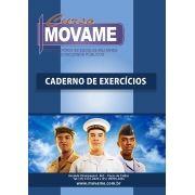 Caderno de Exercícios - Volume I