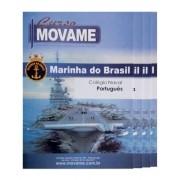 Conjunto Completo Colégio Naval