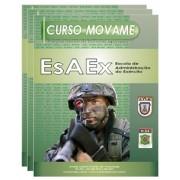 Conjunto Completo EsAEx