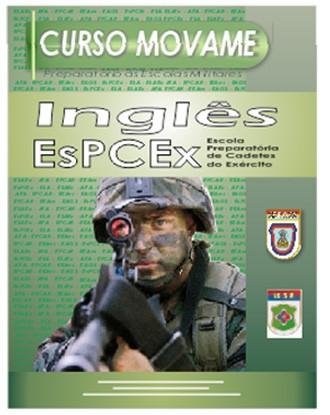 Apostila Inglês EsPCEx  - MOVAME CURSOS EDUCACIONAIS