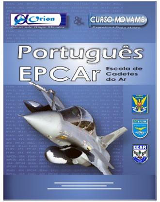 Português EPCAr  - MOVAME CURSOS EDUCACIONAIS