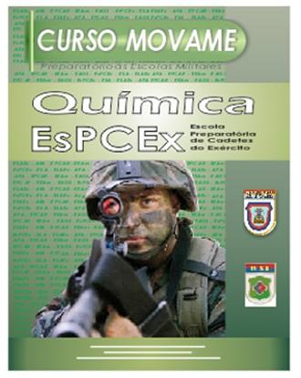 Química EsPCEx  - MOVAME CURSOS EDUCACIONAIS
