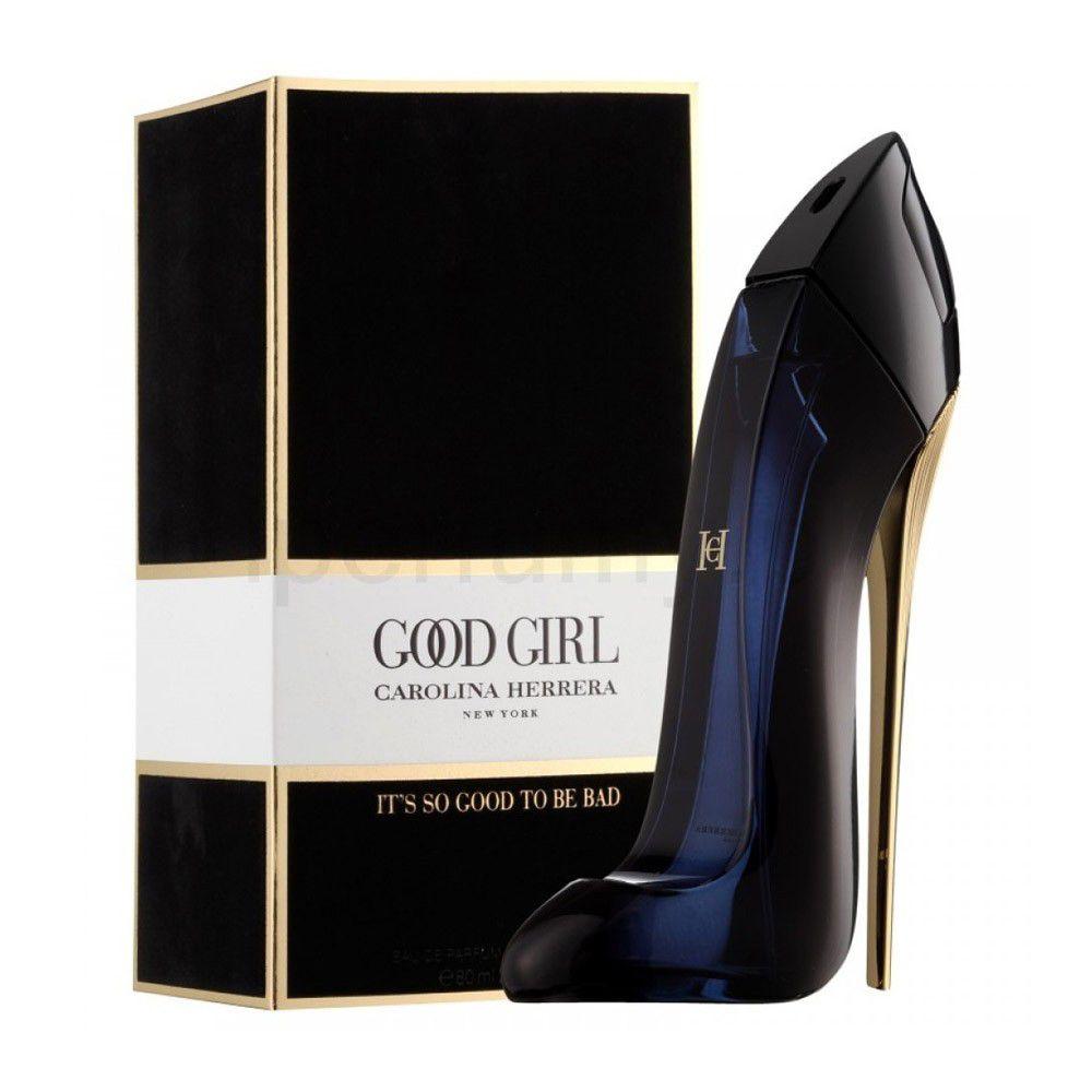 ac4dc4a89af Good Girl Carolina Herrera Eau de Parfum - Perfume Feminino 80ml ...