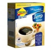 Adoçante Blenda com Sucralose Sachê 0,6g x 50 - Lowçucar