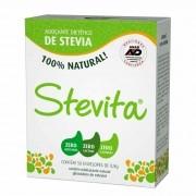 Adoçante de Stevia 100% natural Sachê 0,8g x 50 - Stevita