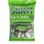 Balas de Algas Marinhas, Colágeno e Chá Verde 150g - Sweet Jelly 150g       avalie este produto