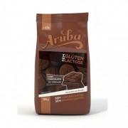 Biscoito de Chocolate Sem Glúten Sem Lactose 100g - Aruba