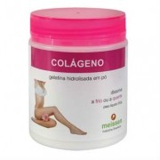 Colágeno Gelatina Hidrolisada em Pó 250g - Meissen