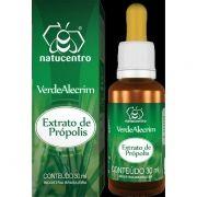 Extrato de Própolis VerdeAlecrim 30ml - Natucentro