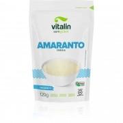 Farinha de Amaranto Orgânico 120g - Vitalin