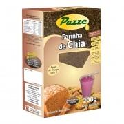 Farinha de Chia 150g - Pazze