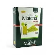Matcha Orgânico Integral Limão 12 x 7g -  Grings