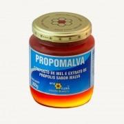Propomalva Mel e Extrato de Própolis sabor Malva 300g - Apis Flora