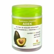 Suplemento Vitamínico ADEK 60 Cápsulas - Meissen