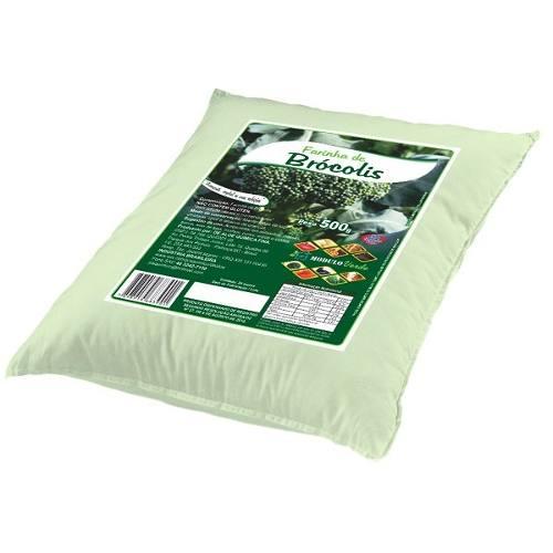 Farinha de Brócolis 500g - Módulo Verde