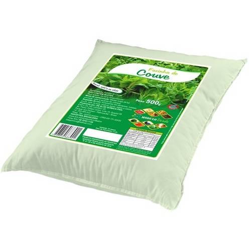 Farinha de Couve 500g - Módulo Verde