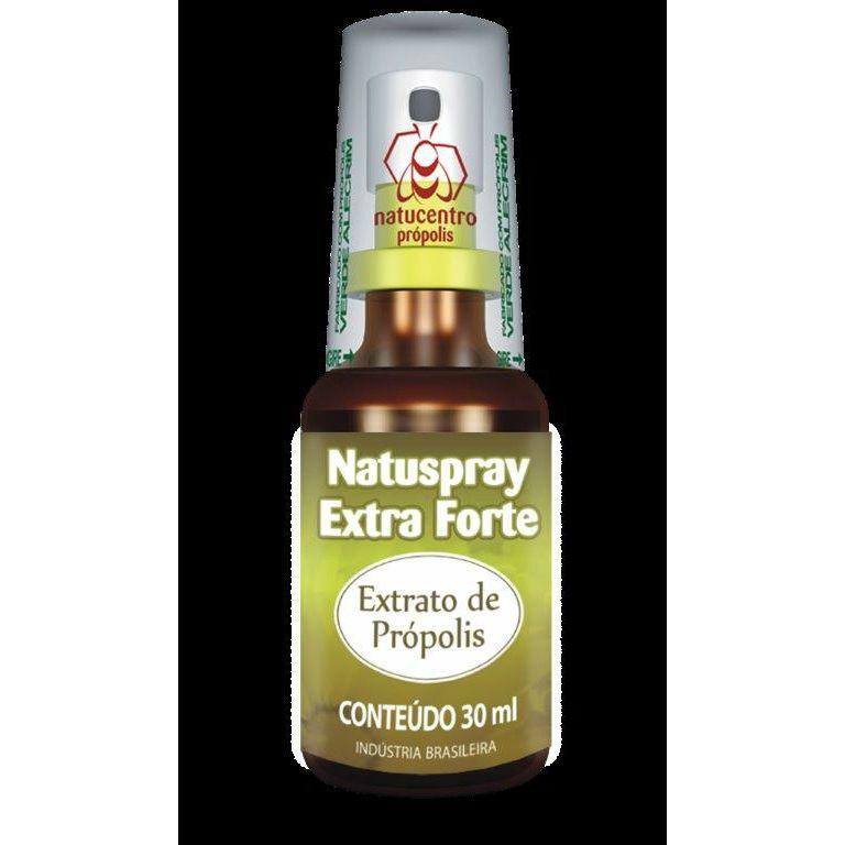 NatuSpray Extra Forte 30ml - Natucentro