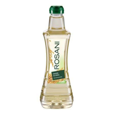 Vinagre de Cereal Arroz 500ml - Rosani