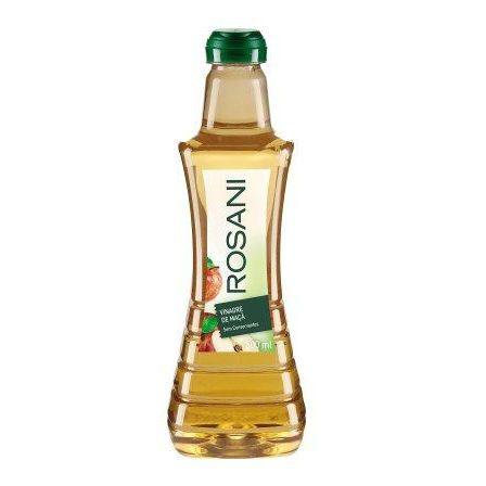 Vinagre de Fruta Maçã 500ml - Rosani