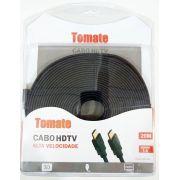 Cabo HDMI 20 Metros HDTV 1080p