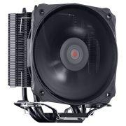 COOLER PARA PROCESSADOR ZERO K Z3 120 MM PRETO - ACZK3120