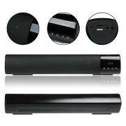 Soundbar Potente Bluetooth 3.0 Radio Fm/ Usb/sdcard
