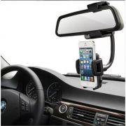 Suporte de celular automotivo para Retrovisor