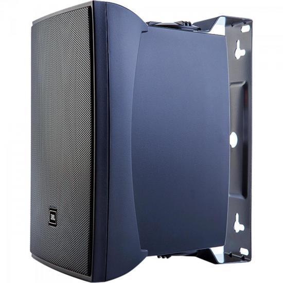 Caixa Som Ambiente Jbl Selenium C621 100w Par Preto