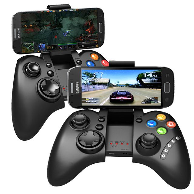 Controle p/ Android e IOS/ PC IPEGA Bluetooth PG-9021
